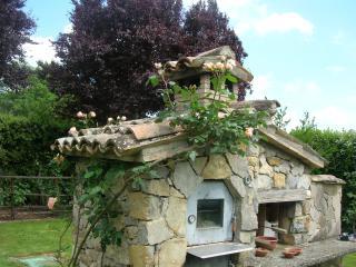 Porzione casale a Montecchio in Umbria