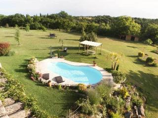 Villa Magarre Piscine Chauffée & Spa, Tarn