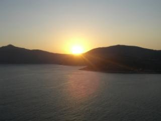 TURTLE VIEW AT EAGLES NEST, Kalkan