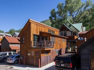 Wood Residence, Telluride