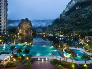 Paradise Resort - The Haven Ipoh