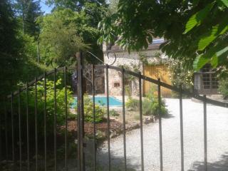 Le Grange, Dompierre-les-Eglises