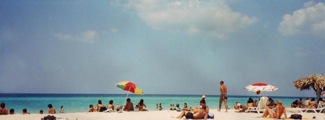 Salobrena Beach