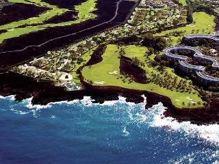 Ocean Front & Golf Views 12C, Waikoloa