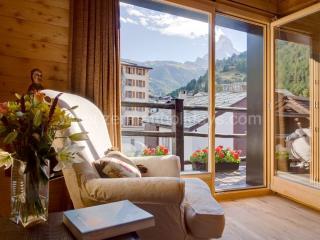 The Old House, Zermatt