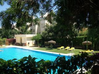 Ideal for trips to the Costa del Sol, Artola