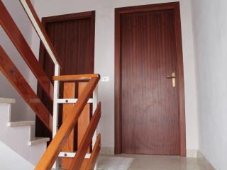 Entrata Appartamenti