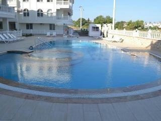 Prime  blue III turkey didim