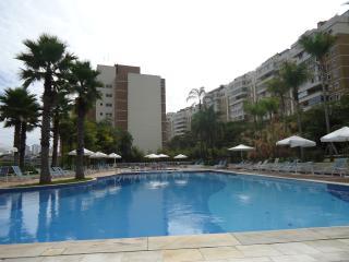 Residence San Paolo, Brasile