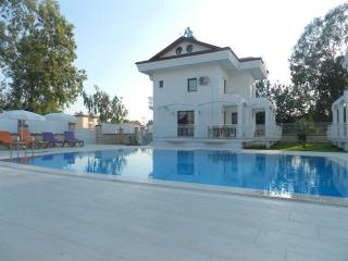 New Age 3 Bedroom Villa Ekin Near Calis Beach (1)