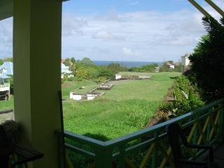 Clair Matin, Tobago