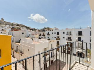 Apartment in the Port of Ibiza Town, Ibiza-stad