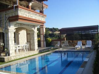 Venus Bay Villa, Cesme