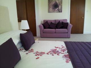 Kilchurn Suite 1