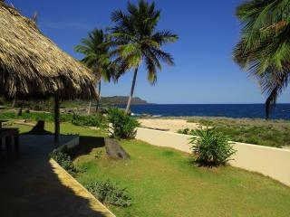 Villa Punta Coral. Watch Whales from the Terrace!