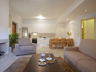 IKIA LUXURY HOMES Eco, Rethymnon