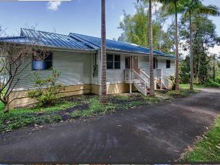 Waipio Ridge Home