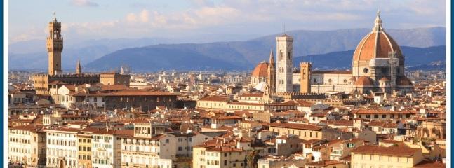Florence 50 min drive