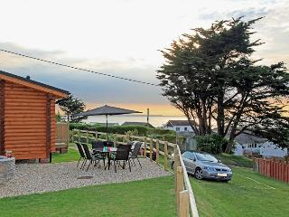 CROYDE RANCH CHALET
