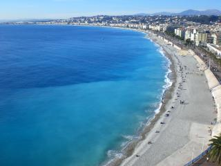Holiday flat ELISA 7 in Nice