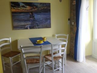 Beach access apartment - FUN, Baska