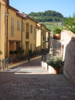 Casa Serafini