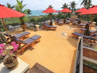 Koh Samui is a lovely area to visit