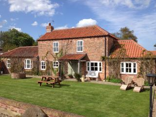 The Barn Holiday Cottage, Burgh le Marsh