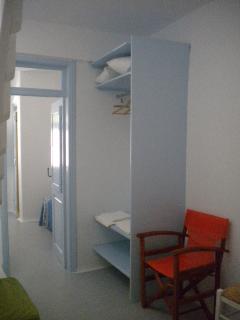 groud floor - bedrooms