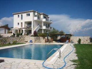 Villa Spatharies