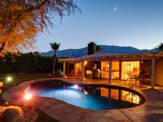 Casita Tranquila -Palm Springs Vacation Home