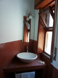 Bathroom in first floor