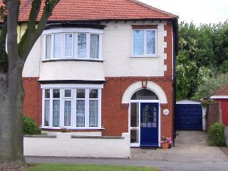 Grove House, Bridlington