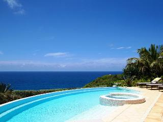 Seabird (AHA), Tortola
