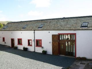 Brandlingill Cottage, Cockermouth