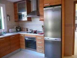 Luxury fitted Kitchen