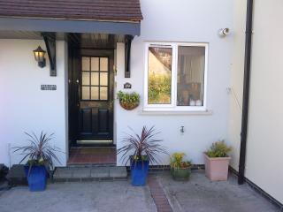 Sailors Rest 2 Bedrooms Sleeps 4 on Conwy Marina