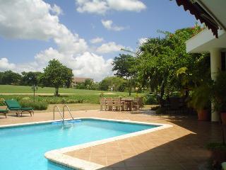 Almendros Villa X, Casa de Campo, La Romana, R.D