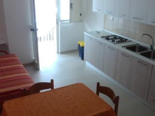 Appartamento Marconi Peschici centro