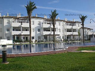 La Barrosa Beach Apartment, Chiclana de la Frontera