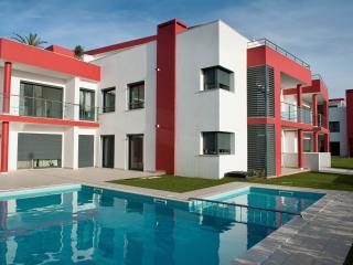 Apartamento na Praia do Baleal M