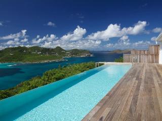 Eden View (EDV), Tortola