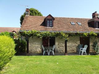 Holiday Cottage near Parcay les Pins