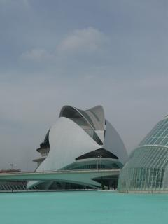 Valencia - use our apartment as a base for trips to Spains beautiful cities