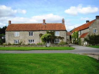 North Farm, Fadmoor