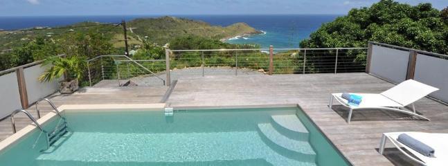 559-la Magnifica, Gustavia
