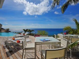 Acamar (ACA), Tortola