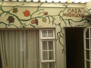 Cape Town Pinelands franksplaces Casa Madalena