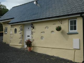 Carew cottage