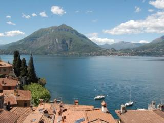 Breathtaking view over the lake, Varenna